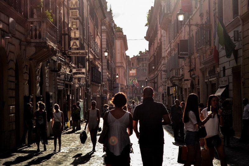 3 Days Naples itinerary