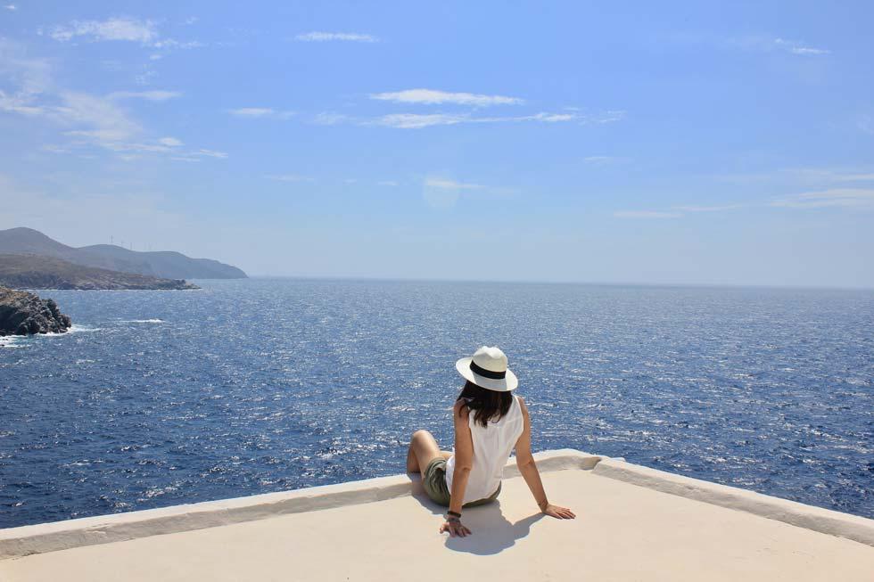 Things to do in Paros