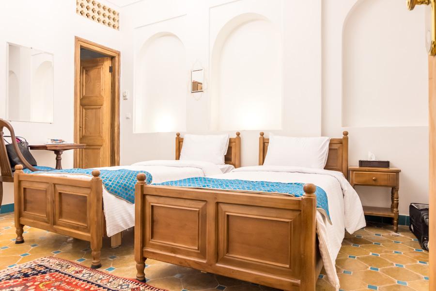 Ghasr Monshi Boutique Hotel Bedroom