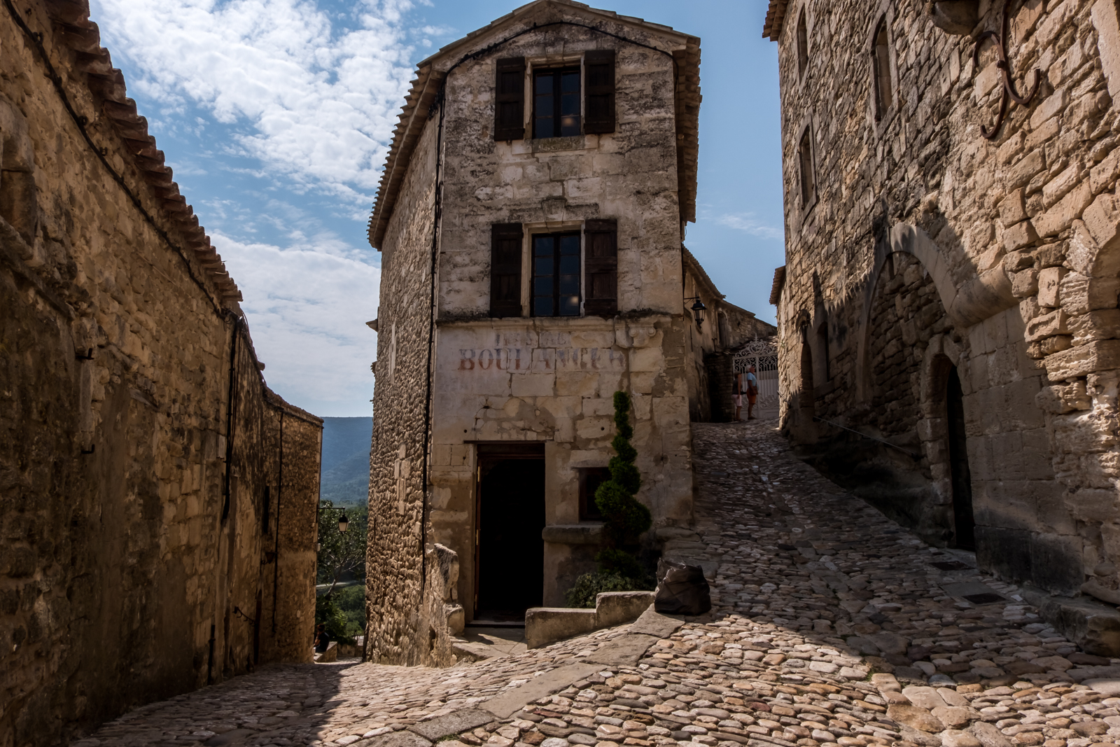 Lacoste Luberon Provence
