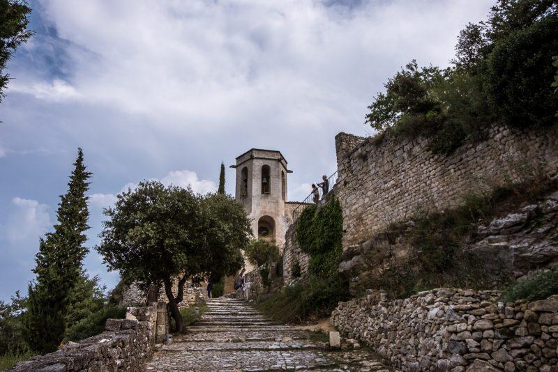 Opedette Le Vieux Luberon Provence
