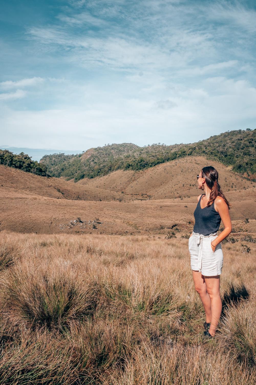 Hortons Plains BonjourSunset Sri Lanka Itinerary