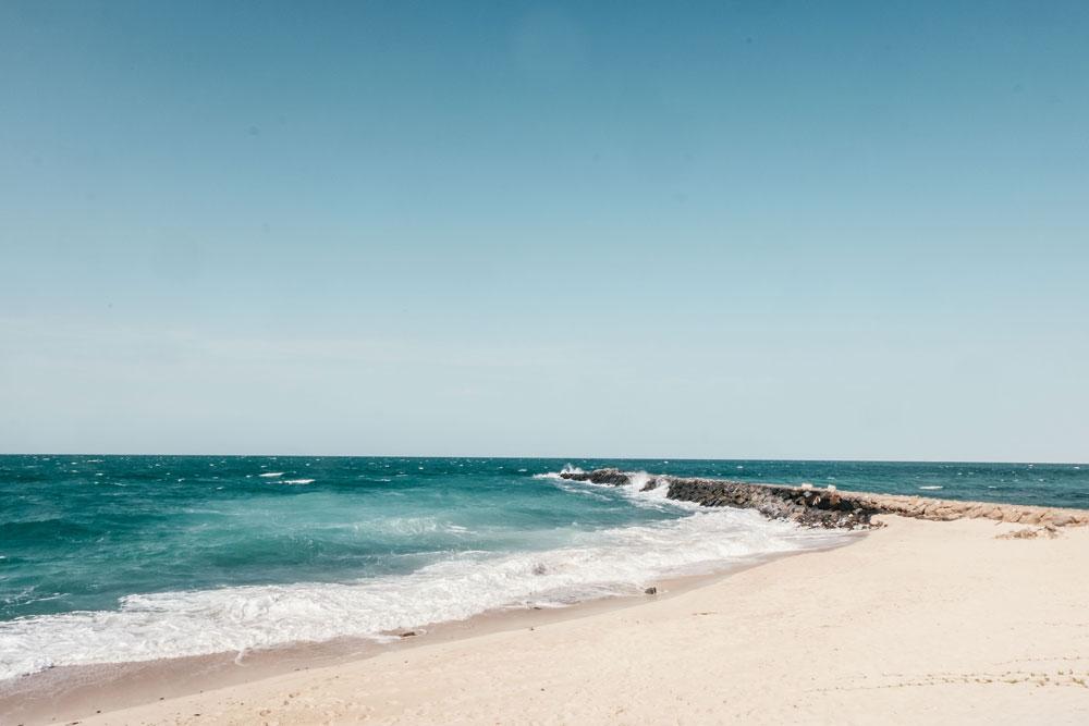 Zaya Nurai Island BEACH