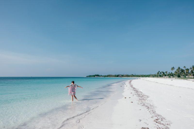 10 DAYS TANZANIA ITINERARY - Zanzibar