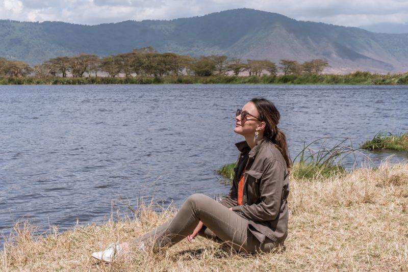 Ngorongoro Crater - Bonjoursunset