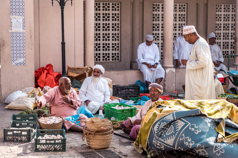 Oman Itinerary - Nizwa - Places to visit in Oman