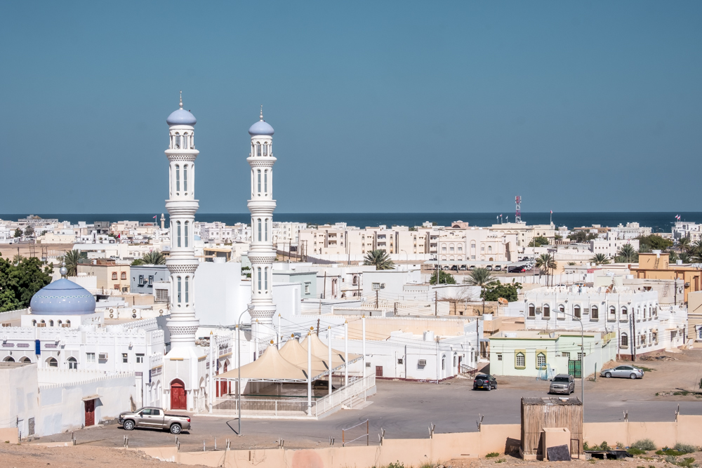 Oman Itinerary - Sur - Places to visit in Oman