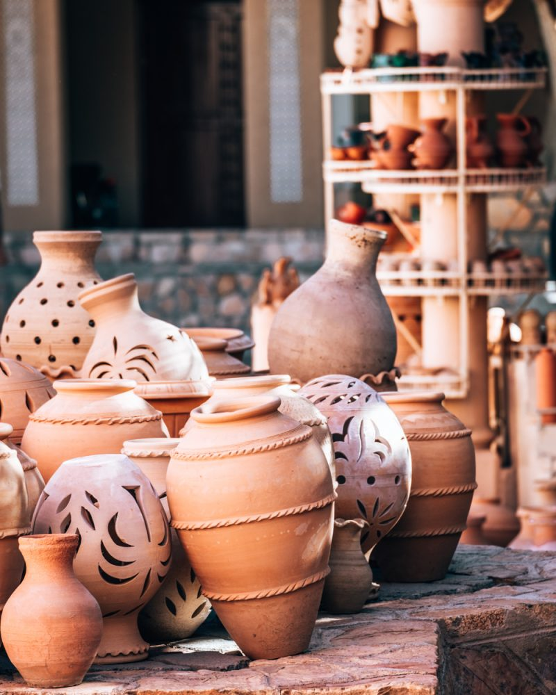 Oman Itinerary - Nizwa Souq - Places to visit in Oman