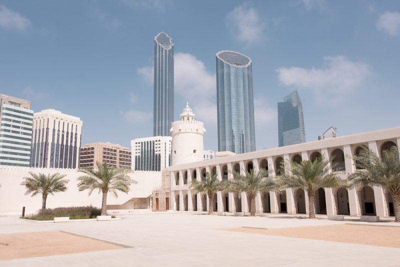 Abu Dhabi Holidays Qasr Al Hosn
