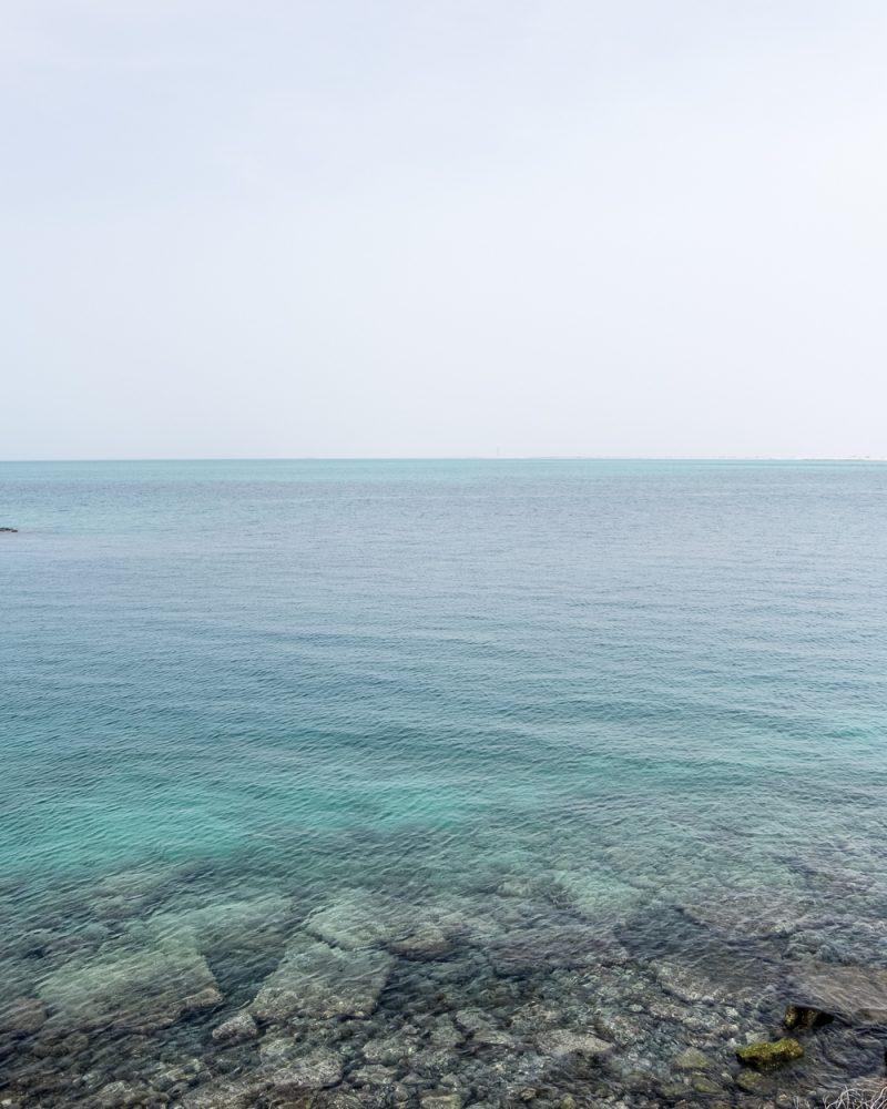 Abu Dhabi holidays Zaya Nurai island
