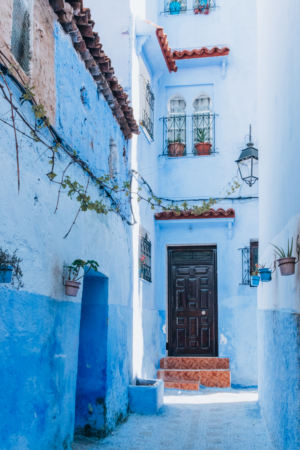 What to do in Chefchaouen - Morocco itinerary