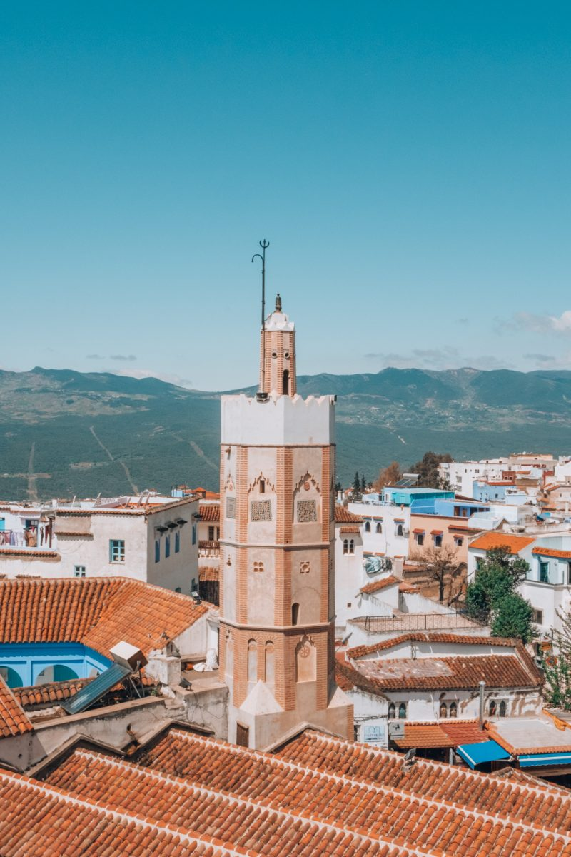 Morocco itinerary - What to do in Chefchaouen