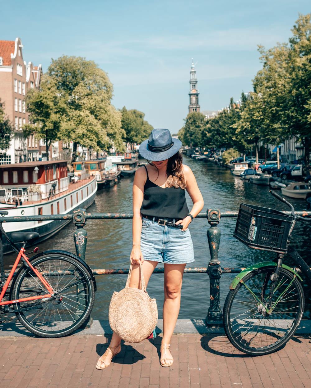 Netherlands 2 days in Amsterdam