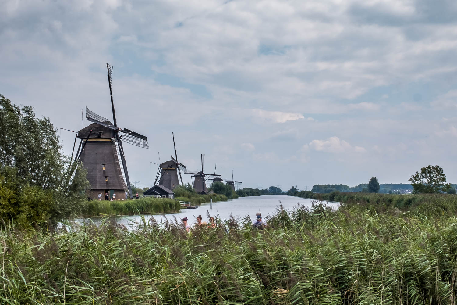 Beautiful places to visit in Netherlands countryside