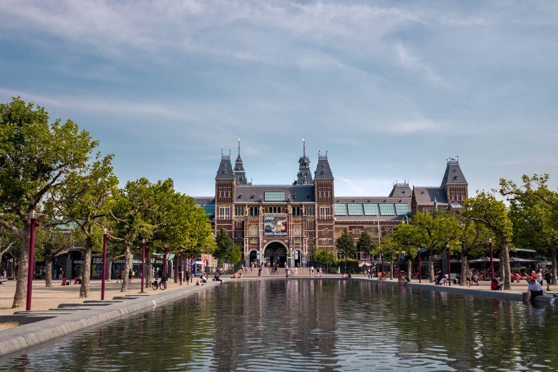 2 days in Amsterdam Rijksmuseum