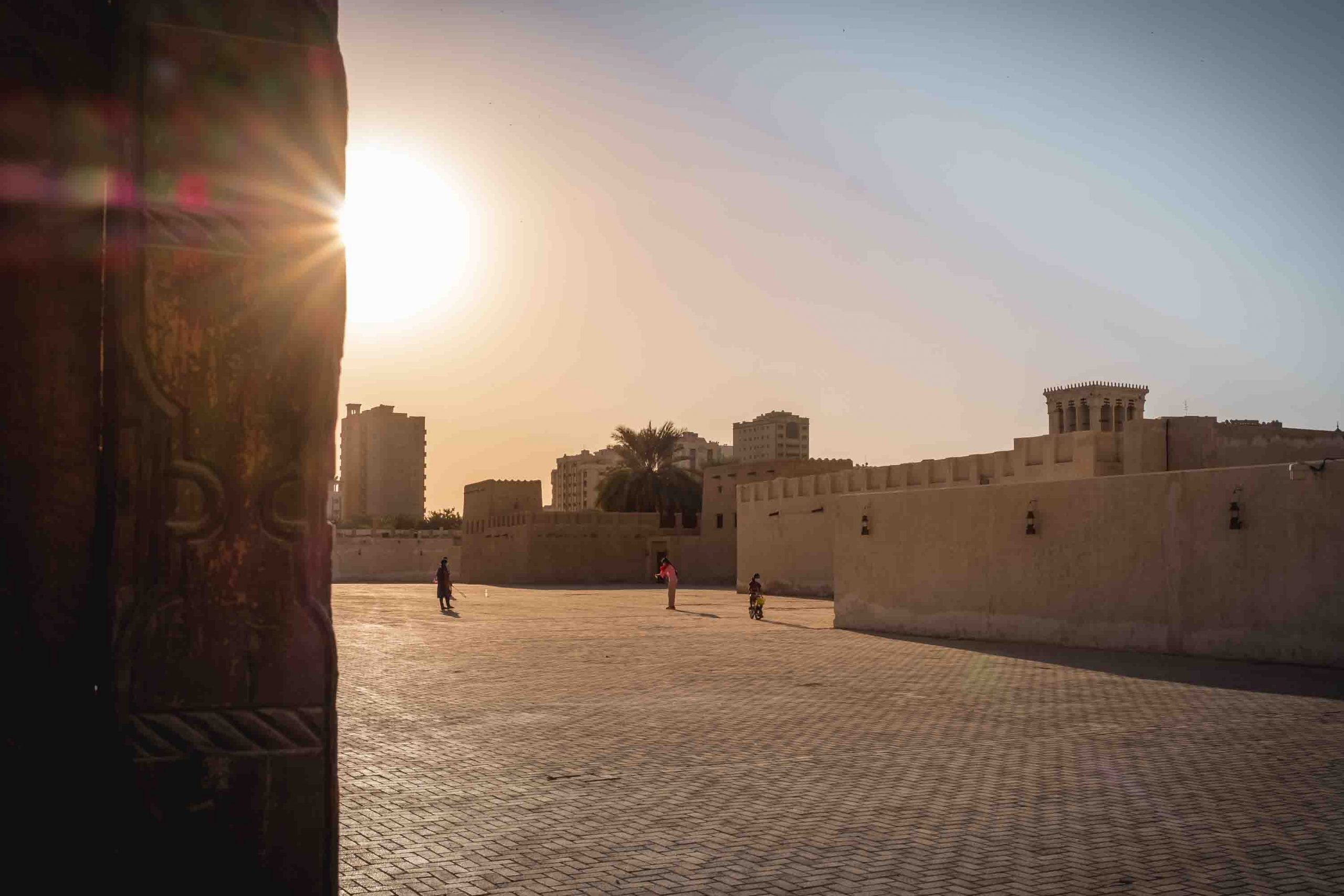 Best places to visit Sharjah City Center Heart of Sharjah  Sharjah Fort
