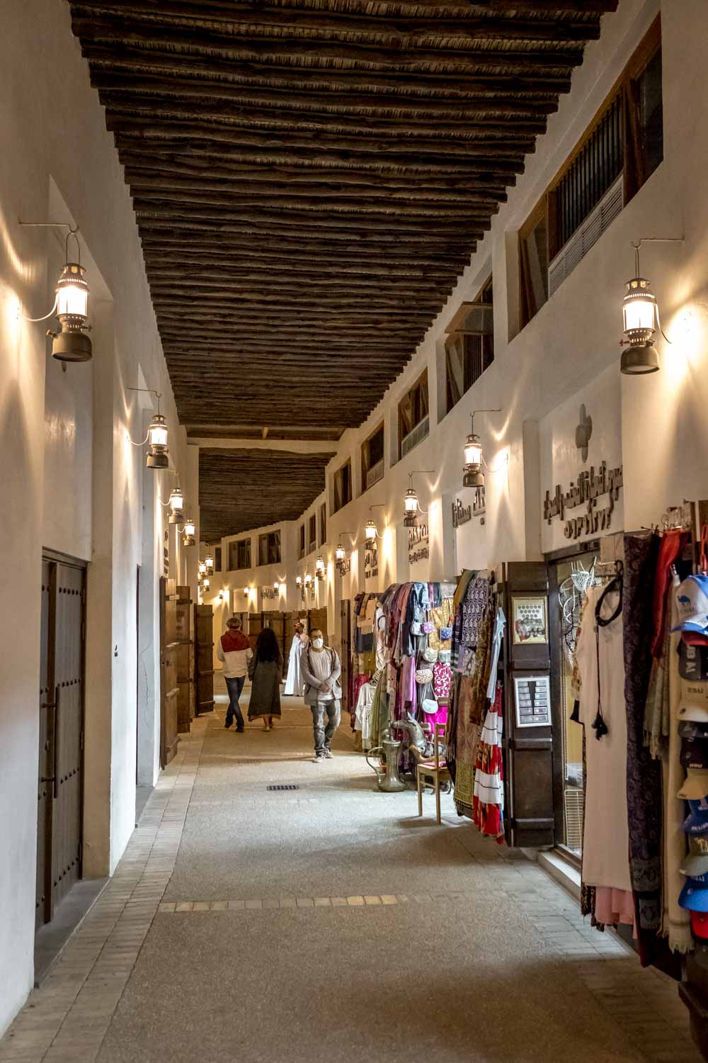 Best places to visit in Heart of Sharjah - Souk Al Arsah