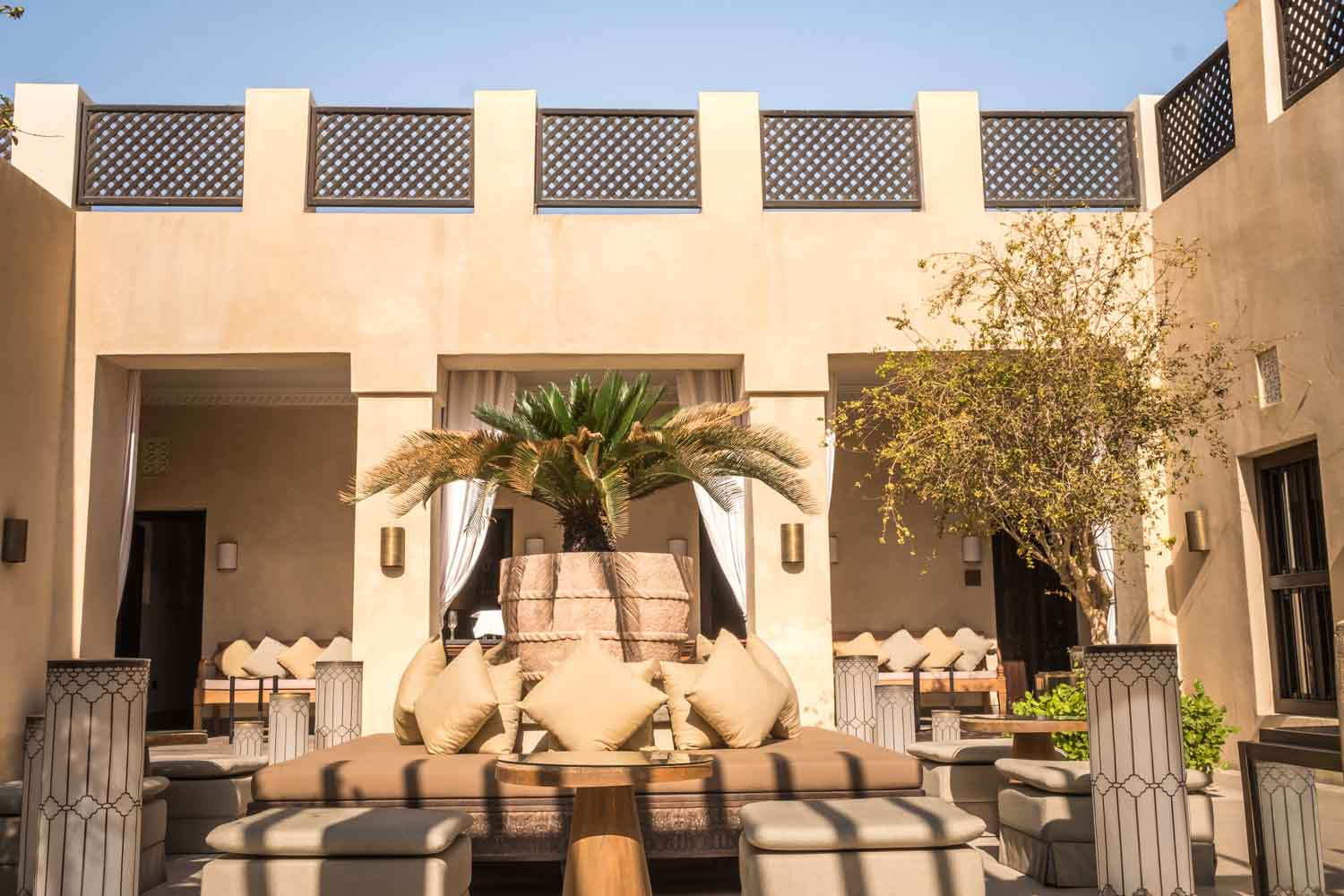 Best places to visit in Heart of Sharjah - The Chedi Al Bait hotel