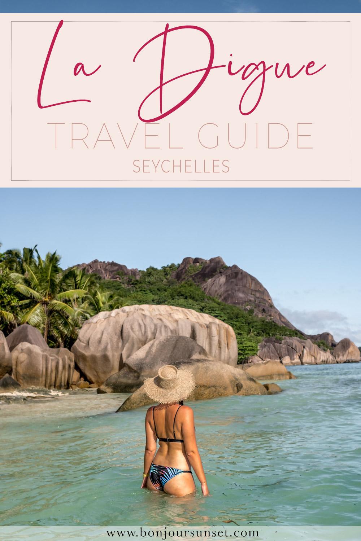 La Digue travel guide Seychelles