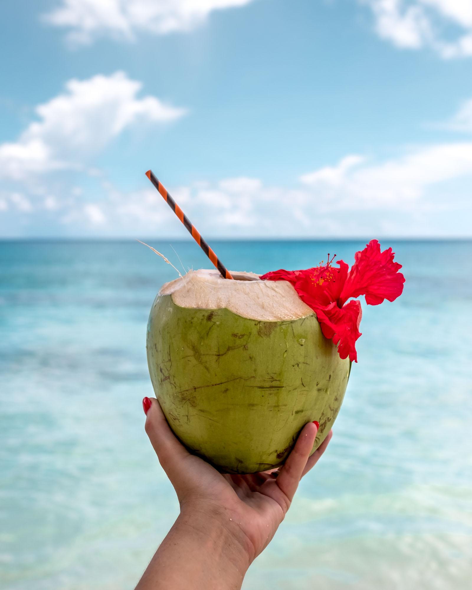 Seychelles Mahe Travel Guide