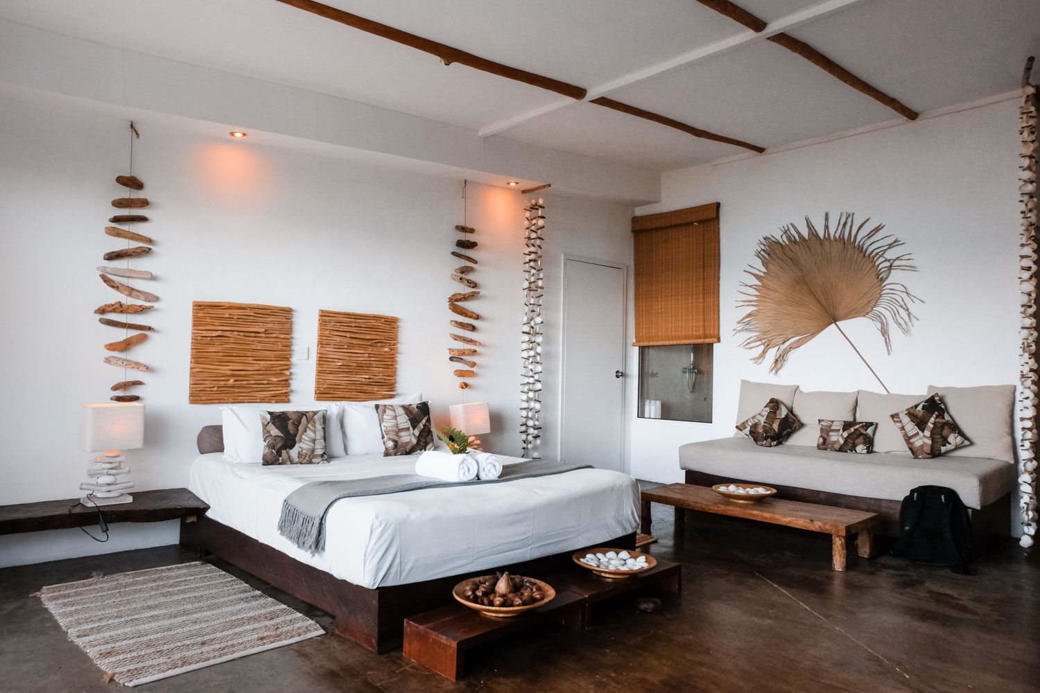 Seychelles - Where to stay in Mahe - Bliss Hotel