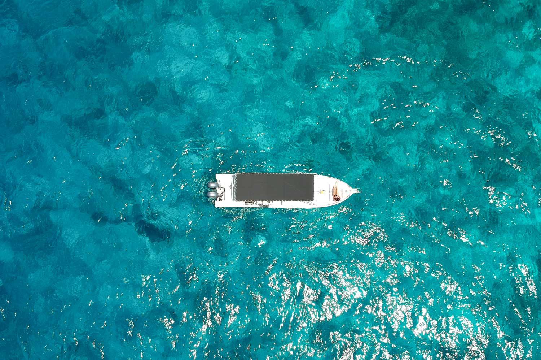 Praslin Seychelles Diving