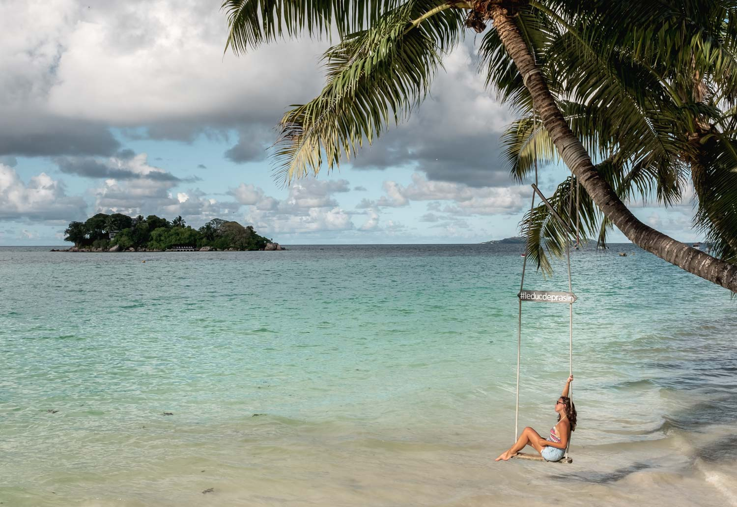 What to do in Praslin Travel Guide Anse Volbert Seychelles