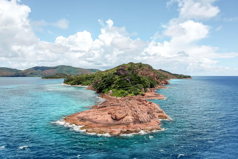 Praslin Travel Guide Seychelles
