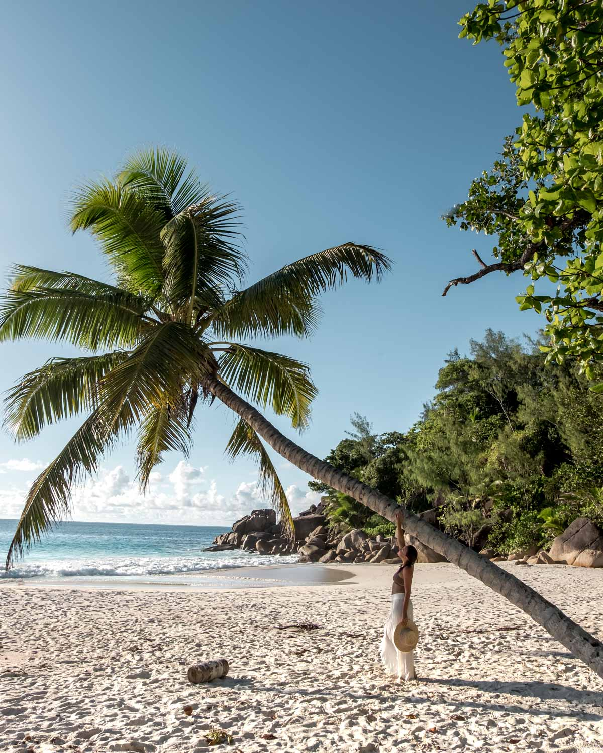 What to do in Praslin Travel Guide Seychelle Anse Georgette